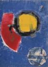 JOHN GRILLO, 1917–2014 at David Hall Fine Art