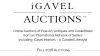 iGavel Auctions Online Auctions of Fine Art, Antiques, and Collectibles