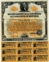 Archives International Auctions U.S. & Worldwide Scripophily, Banknotes