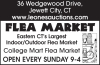 Jewett City, CT Flea Market College Mart Flea Market - Leone's