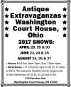 Antique Extravaganzas Washington Court House, Ohio