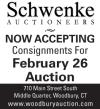 Schwenke Auctioneers