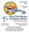 Salt City Winter Antiques Show