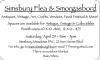 Simsbury Flea & Smorgasbord
