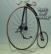 26th Annual Antique & Classic Bicycle Copake Auction