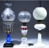 Jeffrey S. Evans Important Auction of 19th Century Glass & Lighting