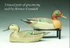 Guyette & Deeter, Inc. Decoy and Sporting Art Auction