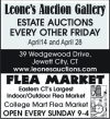 Leone's Auction Gallery