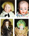 MEISSNER'S ANTIQUE & COLLECTIBLE DOLL AUCTION