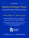 8th Annual Nautical Antiques Show