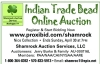 Indian Trade Bead Online Auction