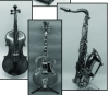 Alderfer Online Auctions - Musical Instruments