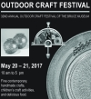 32nd Annual Bruce Museum Outdoor Craft Festival
