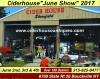 Ciderhouse June Antiques Show