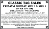NEW ROCHELLE, NY SALE BY CLASSIC TAG SALES