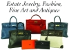 Kodner Estate Jewelry, Fashion, Fine Art and Antiques