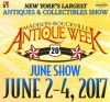 Madison-Bouckville Antique Week June Show