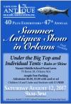 Summer Orleans Antiques Show