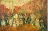 Trinity International Fine Art Auction