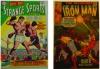 Moggie's HUGE COMIC BOOK EXTRAVAGANZA AUCTION II