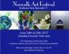 Norwalk Art Festival