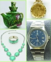 Alderfer Online Only Auction - Jewelry