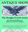 The Americana Celebration Antique Show