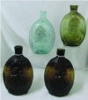 John W. Coker Historical Flasks & Bottle Collection
