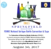 FOHBC National Antique Bottle Convention & Expo