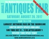 Madison Historical Society Antiques Fair