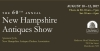 60th Annual New Hampshire Antiques Show