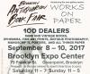 Brooklyn Antiquarian Book Fair