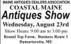 Coastal Maine Antiques Show