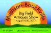 Madison-Bouckville Big Field Antiques Show