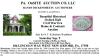 PA. OnSITE AUCTION CO. LLC
