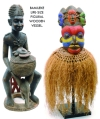 Selkirk AFRICAN ETHNOGRAPHIC AUCTION