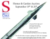 Summers Place  Homes & Garden Auction