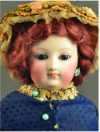 WITHINGTON DOLL AUCTION EVENT