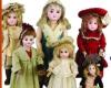 Alderfer Doll Auction