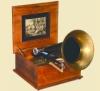 Team Breker »Science & Technology« »Mechanical Music«»Fine Toys«