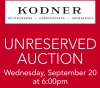Kodner Galleries Fine Art, Antiques and Estate Jewelry