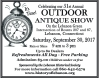 51st Annual Outdoor Antiques Show on the Lebanon Green