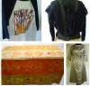 Moggie's Vintage & Antique Clothing, Textiles,
