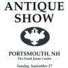 ANTIQUE SHOW PORTSMOUTH, NH
