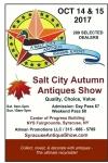 Salt City Autumn Antiques Show