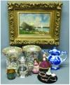 Sandwich Antiques & Estate Treasures Auction