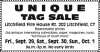 Litchfield, CT UNIQUE Tag Sale
