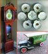 Alderfer Gallery/Estate and Train Auction