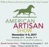 American Artisan Show