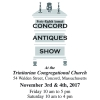 48th Concord Antiques Show